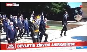 RTÜK'ten Akit TV'ye 'Anırkabir' için para cezası