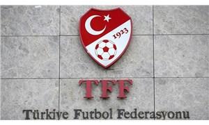 TFF: Sezonun ilk devresinde maçlar seyircisiz oynanacak