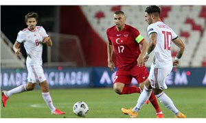 Türkiye, Uluslar Ligi'ne yenilgiyle başladı