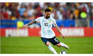 Arjantin basını: Messi Barcelona'da kalma kararı aldı