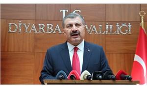 Sağlık Bakanı Koca, hasta artışının olduğu 5 ili açıkladı