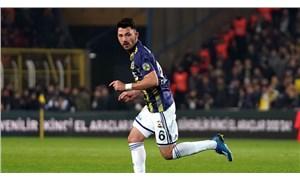 Fenerbahçe'de Tolgay Arslan ile yollar ayrıldı