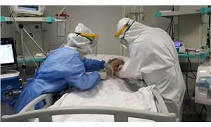 Gazi Üniversitesi Hastanesi'nde yoğun bakımlar yüzde 100 dolu