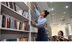 Karşıyaka Belediyesi kitap bekliyor