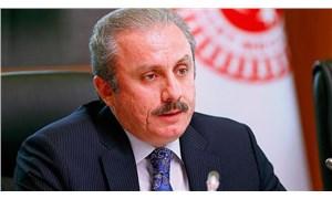Meclis Başkanı Şentop'dan idam cezası açıklaması
