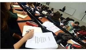 MMO Başkanı Yener: Sermayenin ihtiyaçları üniversitelerin birincil gündemi