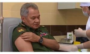 Rusya Savunma Bakanı Şoygu, Sputnik-V aşısını yaptırdığını açıkladı