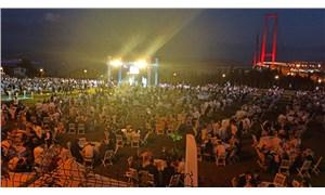 AKP'li vekilin oğlunun nikâhında koronavirüs tedbirleri hiçe sayıldı!