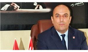 CHP Kastamonu İl Başkanı Erbilgin koronavirüse yakalandı