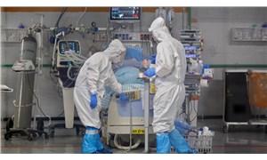 Dünya genelinde tedavisi süren Covid-19 hasta sayısı 7 milyonu aştı