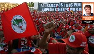 Dünya yangın yeri, tek çözüm sosyalist gelecek yaratmak