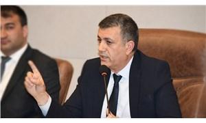 Esenyurt Belediye Başkanı Bozkurt'un koronavirüs testi pozitif çıktı