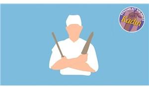 Profesyonel mutfaklardaki hiyerarşi: Erkeklik