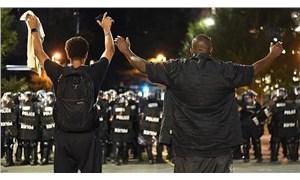 Prude'un ölümüne neden olan 7 polis görevden uzaklaştırıldı
