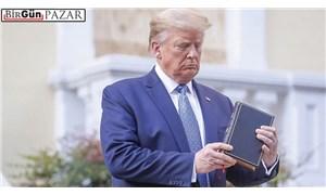 Abraham Lincoln'den Trump'a