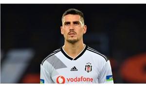 Beşiktaş, Roco'nun sözleşmesini feshetti