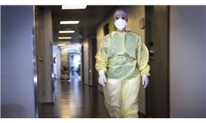Hastane yönetiminden skandal karar: Covid-19'lu sağlık emekçilerini çalıştıracaklar!