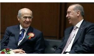 Bahçeli'den seçim çıkışı: Zamanında yapılacaktır, adayımız Erdoğan'dır