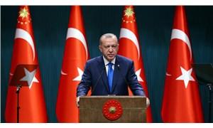 Erdoğan: Toplu taşımada ayakta yolcu alınmasına müsaade edilmeyecektir