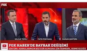 Fatih Portakal, Fox Haber'i bırakma sürecini anlattı