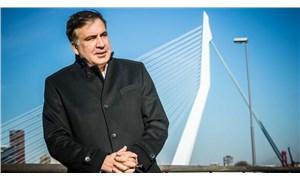 Şarlatanın dönüşü: Muhalefet, Saakaşvili'yi başbakan adayı olarak gösterdi