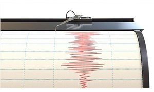 Muş'ta 4.1 büyüklüğünde deprem