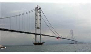 Osmangazi Köprüsü'ne sadece yılın ilk yarısı için milyarlık 'garanti' ödemesi!