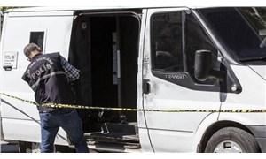 4,5 milyon lirayla birlikte kaçan güvenlik görevlisi yakalandı