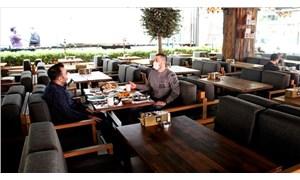 Bakanlık açıkladı: Kafe ve restoranlarda yeni koronavirüs yasakları