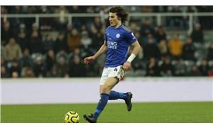 Çağlar Söyüncü, Premier Lig'de yılın 11'ine seçildi