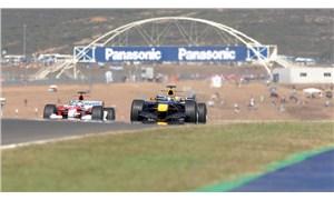 Formula 1 Türkiye Grand Prix'sinin saatleri belli oldu