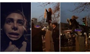 İranlı Meryem Şariatmedari serbest bırakıldı