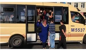 'Ayakta yolcu yasağı' İstanbul'da uygulanabilir mi?