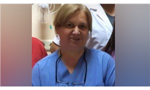Emekli hemşire Covid-19 nedeniyle yaşamını yitirdi