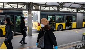 İstanbul Valiliği'nden yeni koronavirüs yasakları: Yolcu sınırlamaları belirlendi