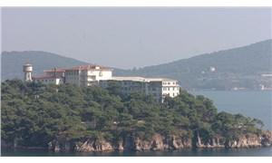 İTO'dan Heybeliada Sanatoryum açıklaması: Başka kurumlara tahsis edilemez