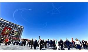 İzmir'in kurtuluş günü kutlanıyor