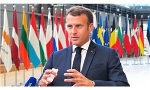 Macron, Akdenizlileri Korsika'da topluyor