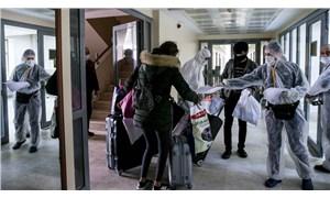6 ilde karantina kararı: İhlal yapanlar yurtlara yerleştirilecek