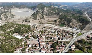 Kastamonu'da 18 madencinin testi pozitif çıktı