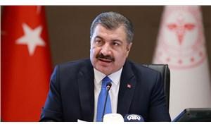Türkiye'de Covid-19 nedeniyle ölenlerin sayısı 7 bine yaklaştı
