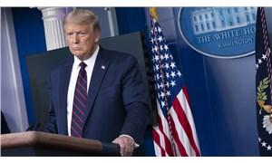 """""""Trump en başından beri Covid-19'un tehlikelerini biliyordu ancak halka farklı gösterdi"""""""
