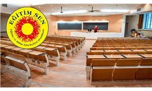 Eğitim Sen Muğla Şubesi: Torpili çağrıştıran yöntemlerden derhal vazgeçilmeli