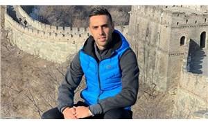 Fenerbahçe transfer etmeye hazırlanmıştı: Eran Zahavi gözaltına alındı