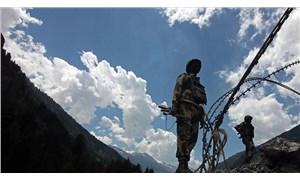 Hindistan ve Çin, sınır birliklerinin geri çekilmesine karar verdi