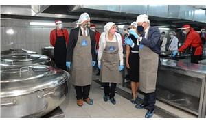 'Sosyal Mutfak' Şişli'de hayata geçiyor