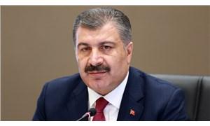 Bakan Koca'dan Kılıçdaroğlu'na yanıt: O sözleri söylememeli