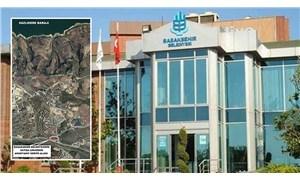 Başakşehir Belediyesi'nin şatafatına bütçe yetmedi!