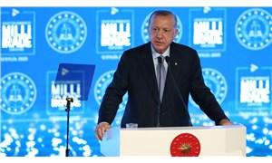 Erdoğan: Sayın Macron, senin şahsımla daha çok sıkıntın olacak