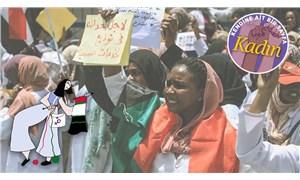 Feministin Çantası: Sudanlı kadınların inadını selamlıyoruz